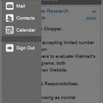 zimbra touch - mail, calendar, contacte